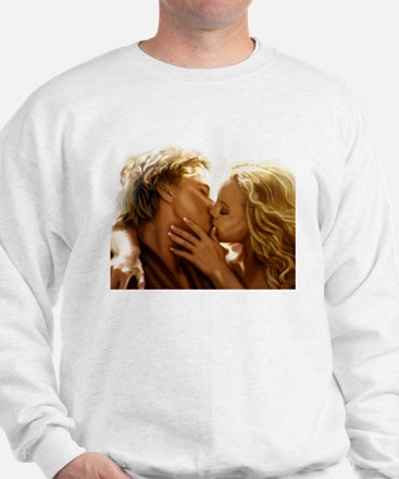 Kiss in the Light Sweatshirt