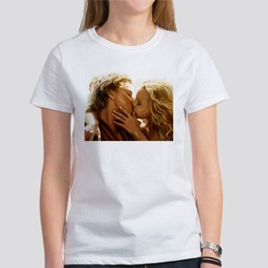 Kiss in the Light Women's T-Shirt