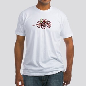 Hose cart drawing 2 T-Shirt