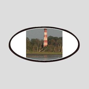 Asateague lighthouse (rustic) Patch