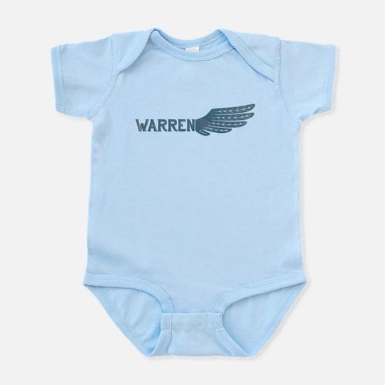 Warren Wing Infant Bodysuit