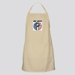 Mike Gravel 08 BBQ Apron