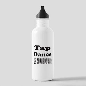 Tap Waltz Dance Is My Stainless Water Bottle 1.0L