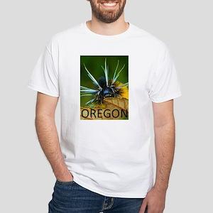 Oregon Woolly Bear T-Shirt