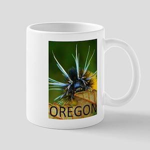 Oregon Woolly Bear Mugs