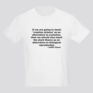 The Stork Kids Light T-Shirt