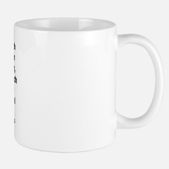 The Stork Mug