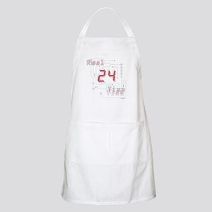 24 Real Time Apron