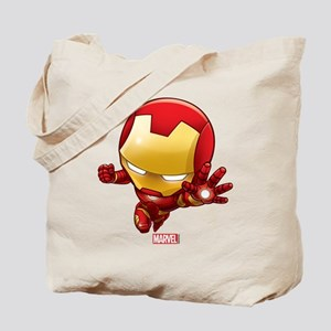 Iron Man Stylized 2 Tote Bag