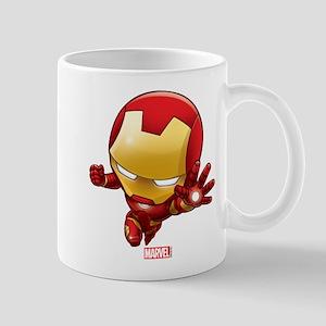 Iron Man Stylized 2 Mug