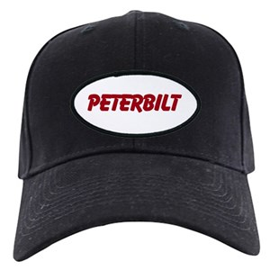 13700674436 Peterbilt Truck Hats - CafePress