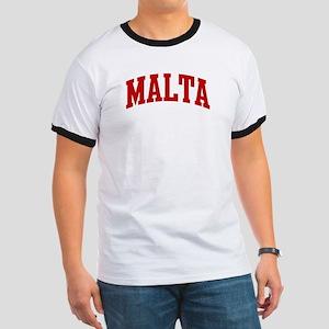 MALTA (red) Ringer T