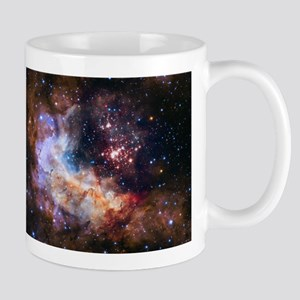 Hubble @ 25 Image Mug Mugs