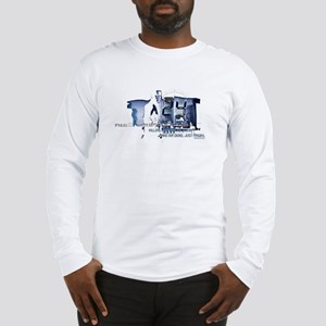 24 Angry Long Sleeve T-Shirt