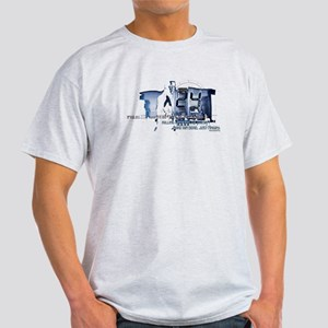 24 Angry Light T-Shirt