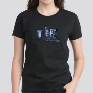 24 Angry Women's Dark T-Shirt