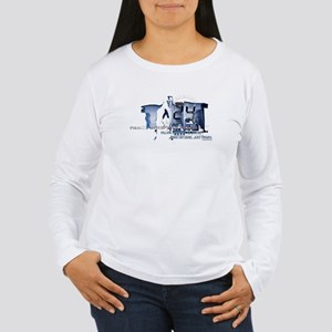 24 Angry Women's Long Sleeve T-Shirt