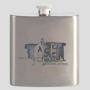 24 Angry Flask