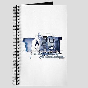24 Angry Journal
