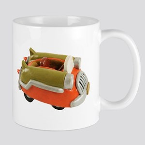 Metropolitan Dream Drive Mugs