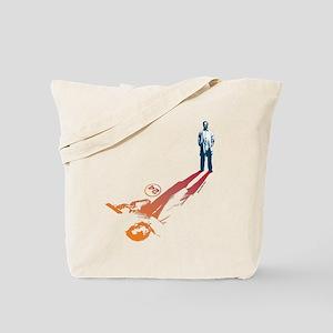 24 Shadow Tote Bag
