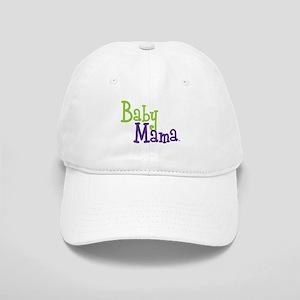 Baby Mama Baseball Cap