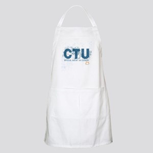 24 Special Agent Apron