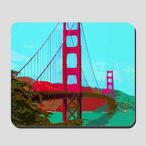 Golden_Gate_Bridge_2015_0422 Mousepad