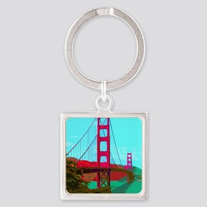 Golden_Gate_Bridge_2015_0422 Keychains