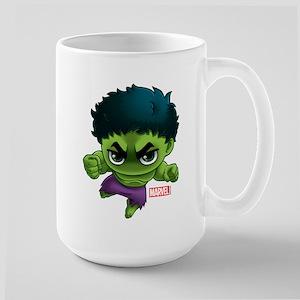 Hulk Stylized Large Mug