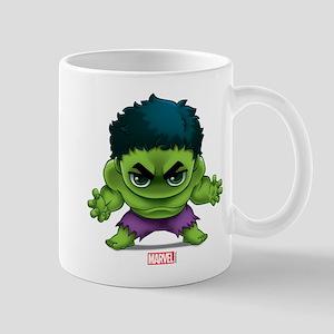 Hulk Stylized Mug