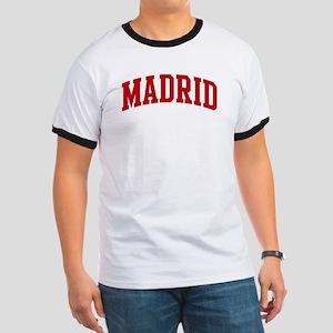 MADRID (red) Ringer T
