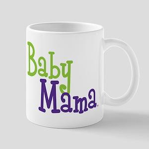 Baby Mama Mugs