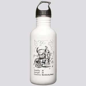 Narkok Water Bottle