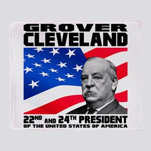 22 Cleveland Throw Blanket