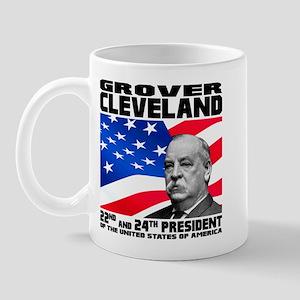 22 Cleveland Mug