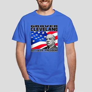 22 Cleveland Dark T-Shirt