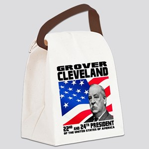 22 Cleveland Canvas Lunch Bag
