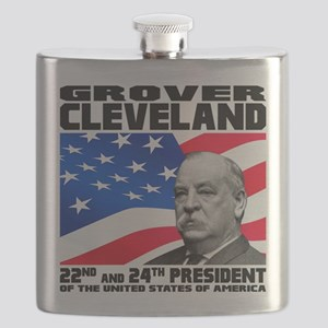 22 Cleveland Flask