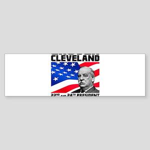 22 Cleveland Sticker (Bumper)
