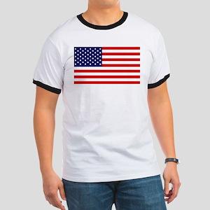 American Flag HQ T-Shirt
