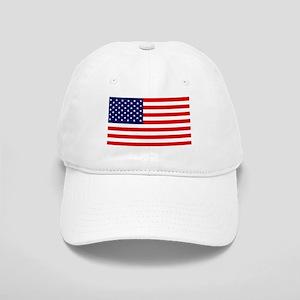 American Flag HQ Cap