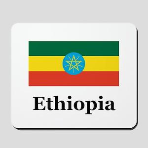 Ethiopia Mousepad