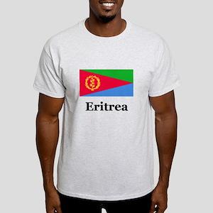 Eritrea Light T-Shirt