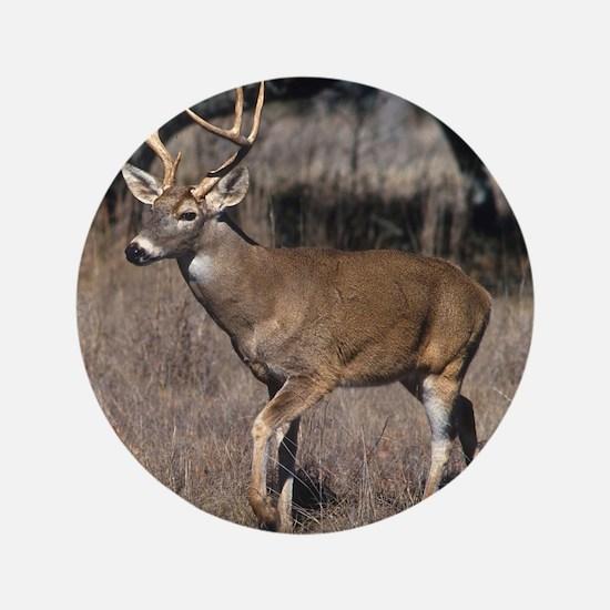 Deer Button