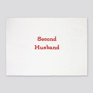 Funny Second Husband (Your Text # Spouse Child) 5'
