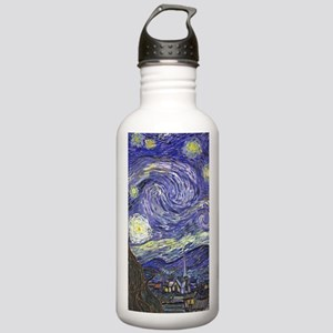 Starry Night by Vincen Stainless Water Bottle 1.0L