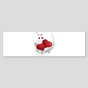 Music from the Heart - Sticker (Bumper)