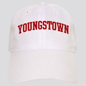 YOUNGSTOWN (red) Cap