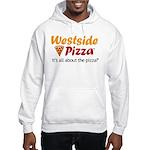 Westside Pizza Hoodie